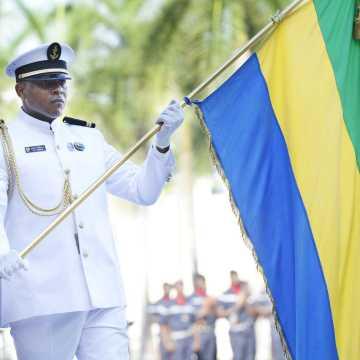 Journée nationale du drapeau: «patrimoine, patrie et patriotisme dans le Gabon d'aujourd'hui»