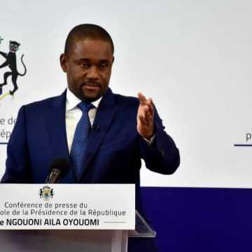 Elections locales et législatives: «des résultats encourageants pour la majorité présidentielle», Ike Ngouoni.