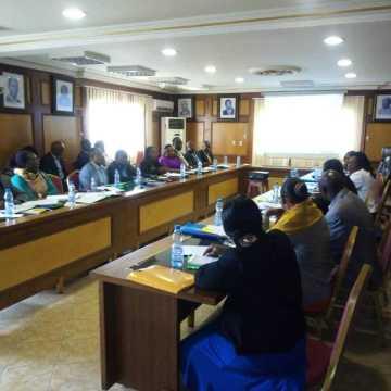 L'Education à la santé sexuelle et reproductive bientôt enseigné au Gabon