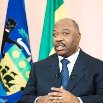 Ali Bongo Ondimba, le discours qui rassure l'opinion publique gabonaise.