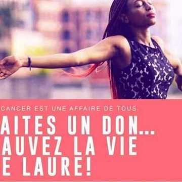 Laure Ngoundou, l'histoire d'une mobilisation extraordinaire !