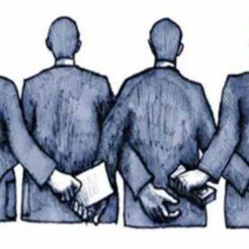 le Gabon, meilleur élève d'Afrique centrale en matière de lutte contre la corruption