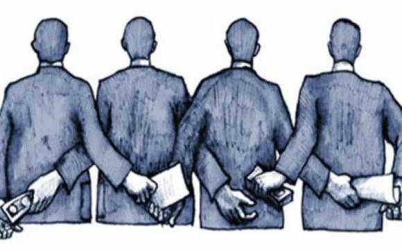 LUTTE CONTRE LA CORRUPTION : LES JEUNES ACCOMPAGNENT LE GOUVERNEMENT