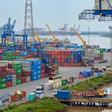 Relancer les infrastructures africaines pour stimuler le commerce
