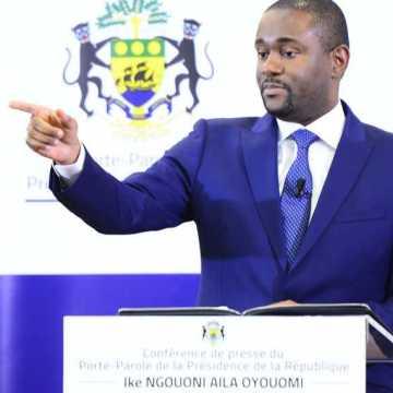"""""""Le président est pleinement dédié à sa fonction"""" Ike Ngouoni"""