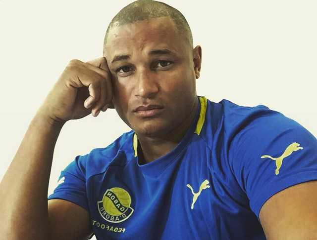 Football: Daniel Cousin au bord de la rupture