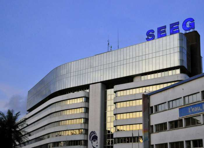 La SEEG c'est 29 milliards de francs CFA
