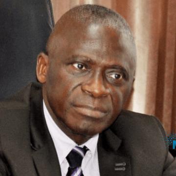 Gabon: Pierre Alain Mounguengui désigné président de la Task Force de la CAF