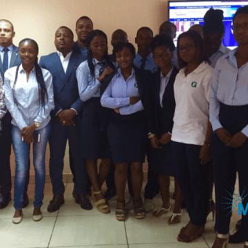 Grandes Ecoles : L'INSG se  dôte d'une médiathèque et d'un journal en ligne
