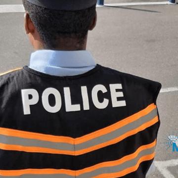Des Gilets noirs, l'innovation de la Préfecture de Police pour lutter contre le racket.