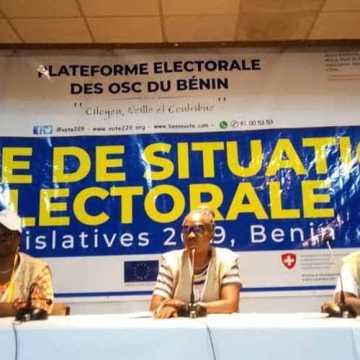 Bénin- Législatives/ Une élection qui n'honore pas le Bénin