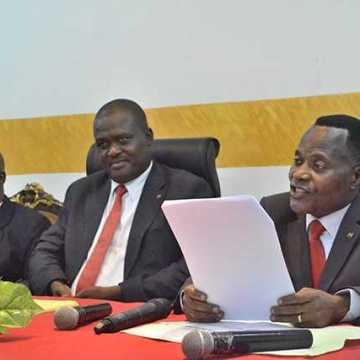 """GABON : Les """"Mamboudouistes"""" appellent le chef de l'Etat à convier un dialogue inclusif"""