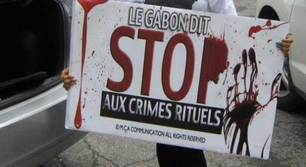 Crimes rituels : L'ALCR remet sur la table les nombreux crimes non élucidés.