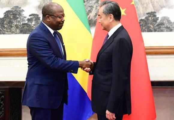 COOPERATION : 10.400 milliards de FCFA d'accords entre l'Afrique et la Chine.