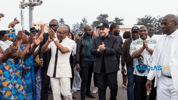 Politique – «Le Haut-Ogooué, MERCI !» Eric DODO BOUGUENDZA