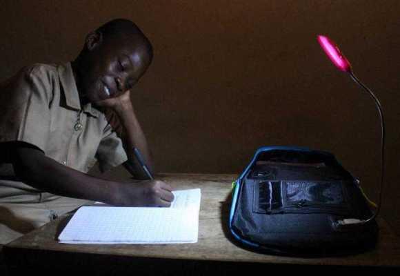 Énergie: L'eau et l'électricité financés autrement en zone rurale