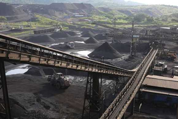 Economie minière: le Gabon muscle son jeu.