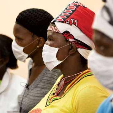 LA TUBERCULOSE : UNE MALADIE PLUS MEURTRIÈRE QUE LE VIH/SIDA