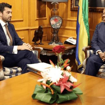 FMI : AMÉLIORATION DU CLIMAT DES AFFAIRES AU GABON