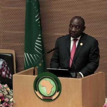 LUTTE CONTRE LE TERRORISME : L'UNION AFRICAINE VA SE DOTER D'UNE ARMÉE