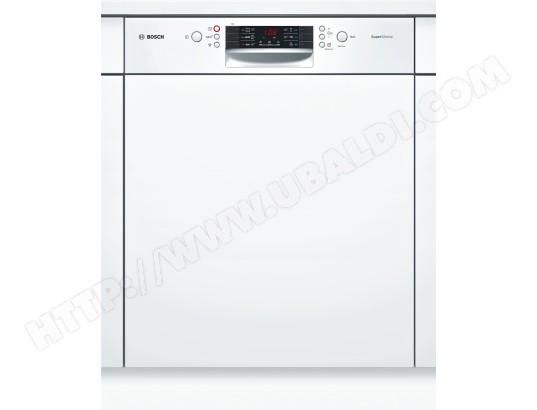 bosch lave vaisselle integrable 60 cm smi46jw03e