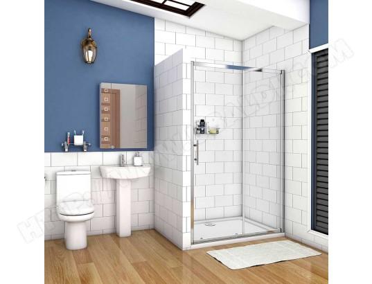 aica sanitaire aica porte de douche 120x190cm paroi de douche coulissante porte coulissante ma 12ca546aica 7wwxo