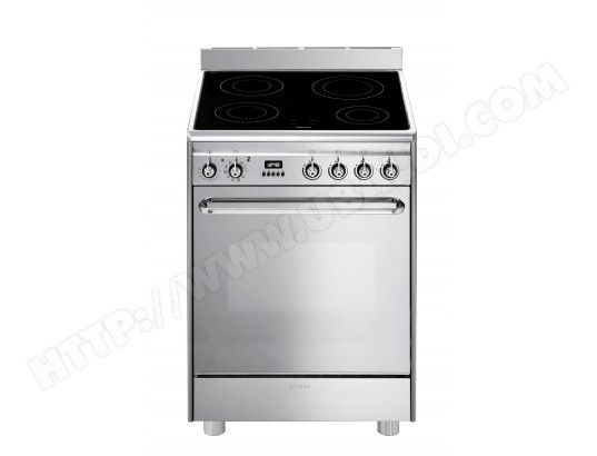 smeg cuisiniere induction cp60ix9