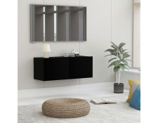 meuble tv profondeur 30 cm achat
