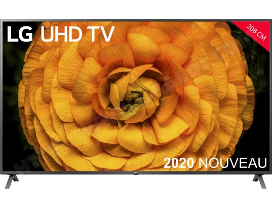 lg tv led 4k 208 cm 82un8500