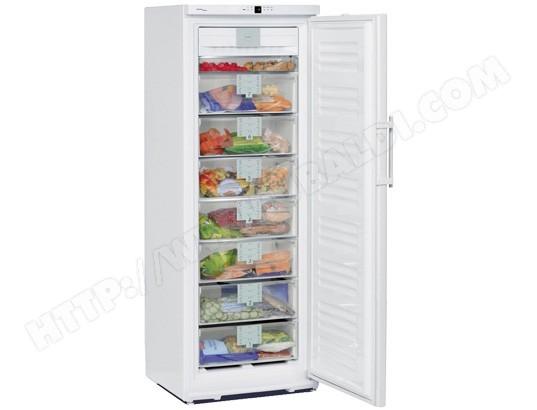 congelateur armoire liebherr gn3356