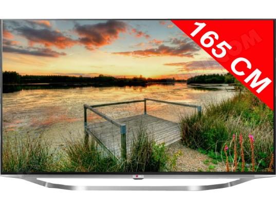 lg 65ub950v tv led 4k 3d 165 cm