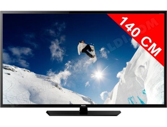 haier tv led full hd 140 cm le55m600cf