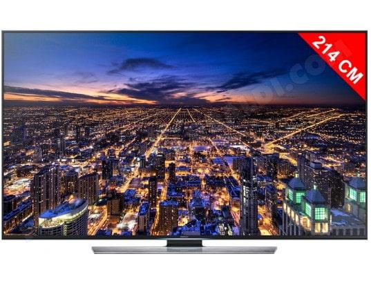 samsung tv led 4k 3d 214 cm ue85ju7000