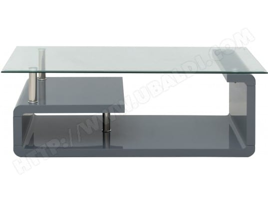 table basse ub design table basse gris