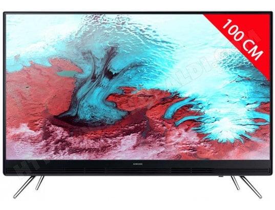 samsung tv led full hd 100 cm ue40k5100