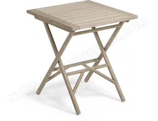 table d appoint lf picot table pliante