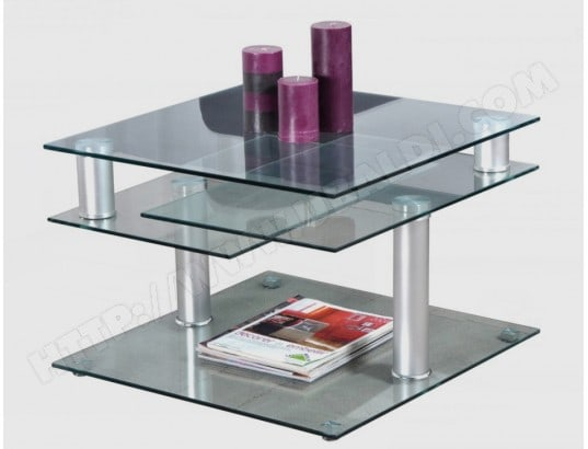 ub design table basse dino table basse verre trempe