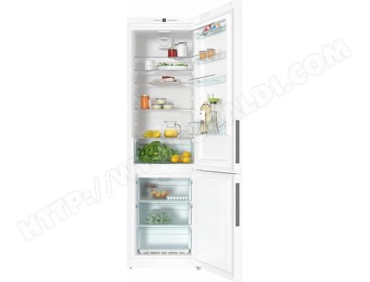 miele refrigerateur congelateur bas kfn29133dws