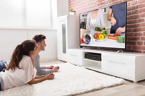 quelle taille d ecran tv choisir achat television le guide