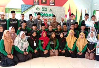 pelajar NU Tuban Media Santri NU