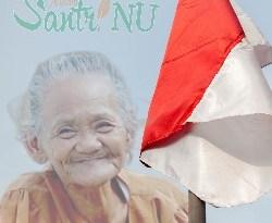 Indonesia dan Senyuman Media Santri NU