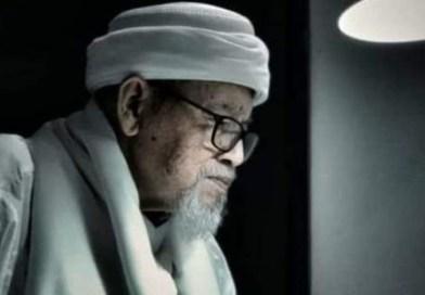 KH Bashori Alwi Media Santri NU