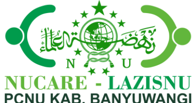 LAZISNU Banyuwangi Mencegah Corona