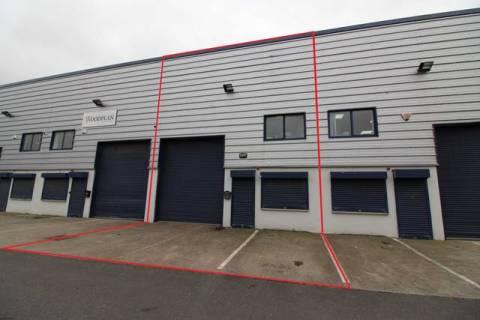 Unit F, Block 516, Grants Rise, Greenogue Business Park, Rathcoole, Co. Dublin