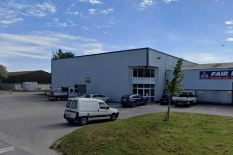 Unit A1, Crabapple Road, Naas Enterprise Park, Naas, Co. Kildare
