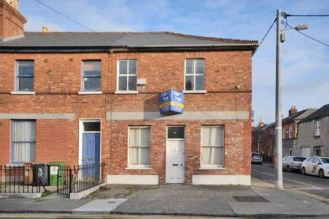 10 Oxford Road, Ranelagh, Dublin 6