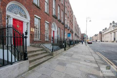 Upper Merrion Street, Dublin 2