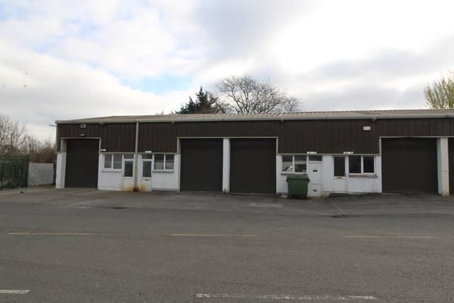 Ballydaheen Industrial Park, Mallow, Co. Cork