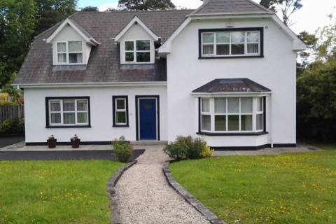 No 5 Coolattin Gardens, Shillelagh, Co. Wicklow