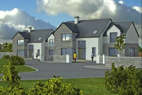 House 2 & 3, An Ceathru Ban, Carrabaun, Westport, Co. Mayo